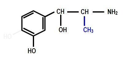 Metaraminol